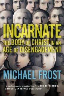 Incarnate - Michael Frost