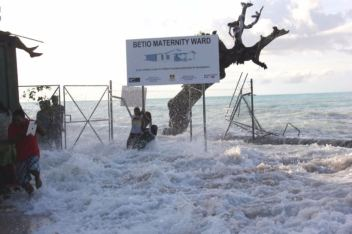 kiribati-hospital-flood
